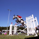 CHIO springkampioenschappen