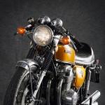 Honda CB 750 1976