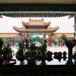 Chinese tempel in Kuala Lumpur