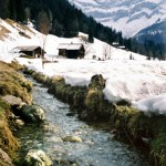Zwitserland Diablerets