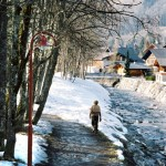 Zwitserland Diablerets wandeling
