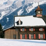 Zwitserland Diablerets