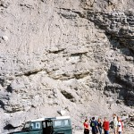 Geologische 'safari' Eifel