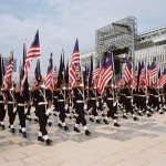 Merdeka parade onafhankelijkheidsdag in Putrajaya 3