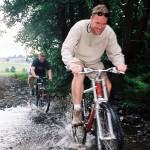 Mountainbiken Duitsland Eifel