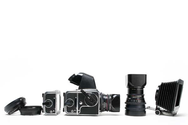Hasselblad Systeemcamera