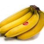 7 Bananen