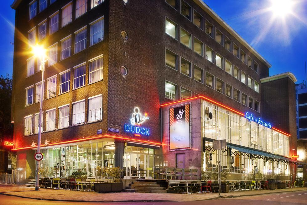 Dudok Rotterdam