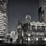 Hotel New York Rotterdam Z/W