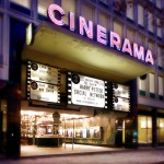 Cinerama West-Blaak Rotterdam