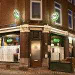 Café Wandeloord nieuw Crooswijk Rotterdam
