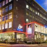 Dudok Meent Rotterdam