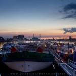 Maashaven Liggend Rotterdam