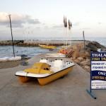 Cyprus Waterfiets
