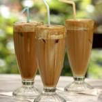 Cyprus IJs Koffie