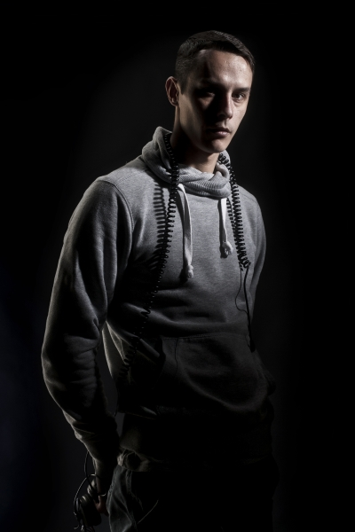 DJ Benny Royal